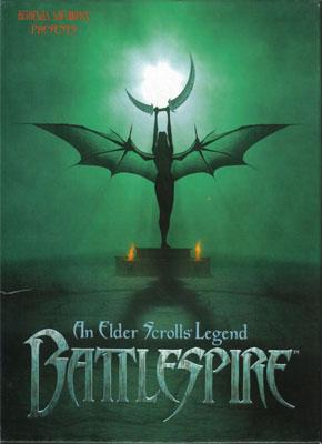 An Elder Scrolls Legend Battlespire Pobierz
