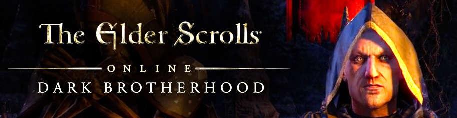 The Elder Scrolls Online Tamriel Unlimited - Dark Brotherhood Download