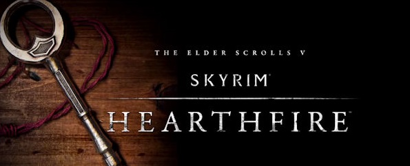 The Elder Scrolls V: Skyrim - Hearthfire [PC]