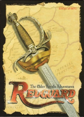 The Elder Scrolls Adventures Redguard Download