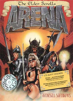 TES 1 Arena Download