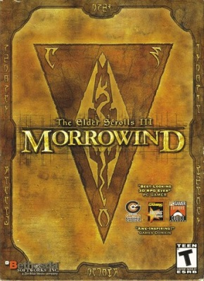 The Elder Scrolls III Morrowind cracked