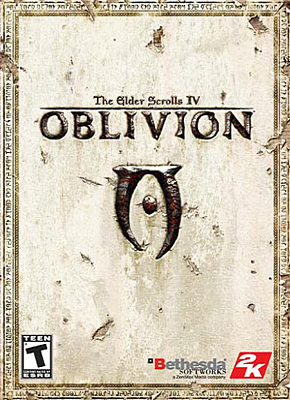 The Elder Scrolls IV: Oblivion Download