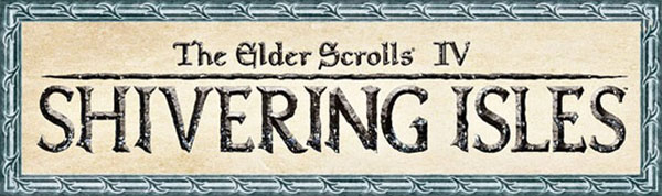 The Elder Scrolls IV Shivering Isles Download
