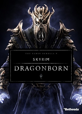Skyrim V Dragonborn download