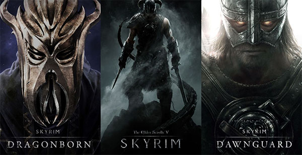 The Elder Scrolls V Skyrim Special Edition Pobierz